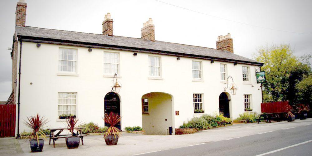 Swan Inn 2017 exterior